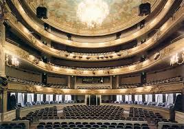 salle de concert en belgique 23 10 2010 theatre royal namur be belgique