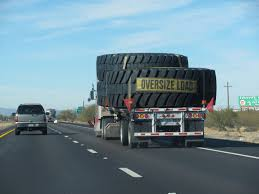 How Big Is The Vehicle That Uses Those Tires? - Robert Kaplinsky