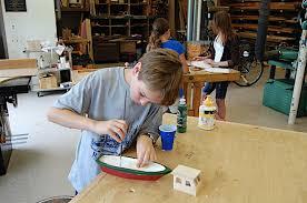 belmont hill summer program students u0027 work part 3 making a