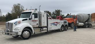 100 Arnold Trucking Home Miners Towing