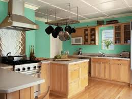 Kitchen Color Schemes Granite On Top Cabinets Set Pendant Light Decor Beautiful Glass Lights Hallway For Living Rooms Black Trash Candecor