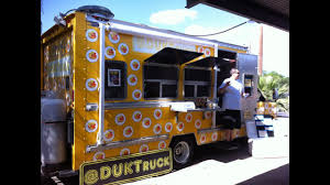 City Considers Mobile Food Truck Program