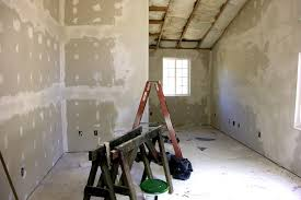 Hanging Drywall On Ceiling Tips by Walls U0026 Ceilings The Money Pit