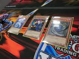 Cloudian Deck April 2015 by Yu Gi Oh Trading Card Game Round 3 Feature Match Brian Ahle