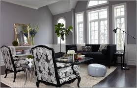 Paint Colors For A Dark Living Room by Modern Gray Paint Living Room Centerfieldbar Com