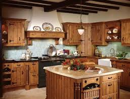 Great Kitchen Decorating Ideas On A Budget Country Kitchens And Pinterest
