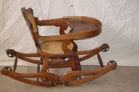 DU0615680WHCR Walnut Collapsible Highchair/Rocker | Memory Lane Antiques Antique Accordian Folding Collapsible Rocking Doll Bed Crib 11 12 Natural Mission Patio Rocker Craftsman Folding Chair Administramosabcco Pin By Renowned Fniture On Restoration Pieces High Chair Identify Online Idenfication Cane Costa Rican Leather Campaign Side Chairs Arm Coleman Rocking Camp Ontimeaccessco High Back I So Gret Not Buying This Mid Century Modern Urban Outfitters Best Quality Outdoor