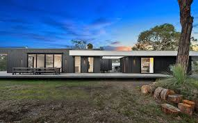 100 Australian Modern House Designs Prebuilt Residential Prefab Homes Factory