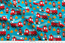 Amazon.com: Fire Truck Fabric - Fire To The Rescue Fire Fighters ... Amazoncom Hockey Fabric By Pamelachi Printed On Fleece Blizzard Cstruction Trucks Multi Joann Carters Boys Firetruck Pajama Pants Set 5kvyy04026 2699 Missippi State Bulldogs Polyester Emergency Vehicles Firetrucks Fire Spoonflower Camper Camping Van Anti Pill 58 Solids Springs Creative Coffee Anyone By The Yard Product Page Licensed Character Winter Discount Designer Fabriccom