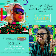 Upcoming Events Convos With Claire Houston Brunch In DC And A