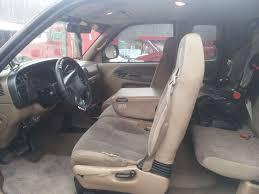 2003 Dodge Ram 2500 Interior Parts Of Make Dodge Model Ram 2500 ...