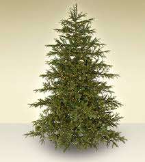 Tabletop Artificial Christmas Trees