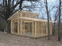 Saltbox Shed Plans 12x16 by Storage Shed Designs Roof Storage Shed Plans Shed Home Designs