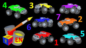 Learn Colors And Learn To Count With Mighty Monster Trucks ... Very Pregnant Jem 4x4s For Youtube Pinky Overkill Scale Rc Monster Jam World Finals 17 Xvii 2016 Freestyle Hlights Bigfoot 18 World Record Monster Truck Jump Toy Trucks Wwwtopsimagescom Remote Control In Mud On Youtube Best Truck Resource Grave Digger Wheels Mutants With Opening Features Learn Colors And Learn To Count With Mighty Trucks Brianna Mahon Set Take On The Big Dogs At The Star 3d Shapes By Gigglebellies Learnamic Car Ride Sports Race Kids