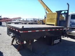 100 Flatbed Truck Bodies 2013 NORTHWEST FLATTANKS 1600 GAL Body