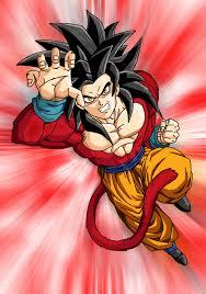 SSJ4 Goku And Vegeta Vs Golden Frieza