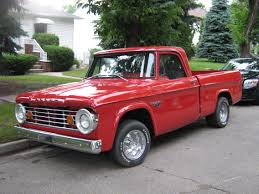 File:Dodge 500 Truck 001.jpg - Wikimedia Commons