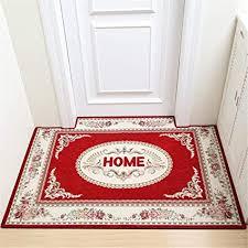 de wszlsd teppich badezimmer boden matten tür matten