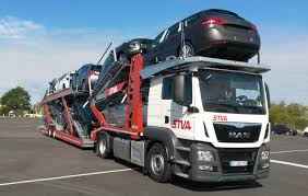 Road Transport - English Version STVAEnglish Version STVA