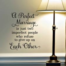 marriage lettering wall stickers quotes wall decals