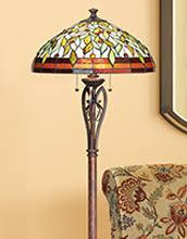 Tiffany Style Torchiere Floor Lamps by Shop Floor Lamps Designer Styles U0026 Decorative Designs Lamps Plus