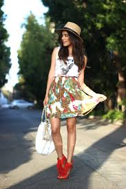 Bebe Bohemian Summer Wardrobe Outfit Ideas Looks For Less Wide