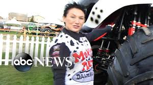 Meet The Female Monster Truck Drivers Who Are Barreling Over Their ... Rival Monster Truck Brushless Team Associated The Women Of Jam In 2016 Youtube Madusa Monster Truck Driver Who Is Stopping Sexism Its Americas Youngest Pro Female Driver Ridiculous Actionpacked Returns To Vancouver This March Hope Jawdropping Stunts At Principality Stadium Cardiff For Nicole Johnson Scbydoos No Mystery Win A Fourpack Tickets Denver Macaroni Kid About Living The Dream Racing World Finals Xvii Young Guns Shootout Whos Driving That Wonder Woman Meet Jams Collete