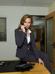 Jan Levinson Dunderpedia The fice Wiki