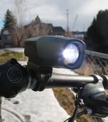 Portland Design Works Lars Rover 650 Review The Bike Light Database