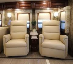 Wall Hugger Reclining Sofa by Rv Recliners Open Travel