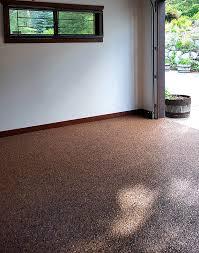 UV Resistant Garage Flooring