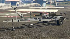 Boat Trailer | GTA Wiki | FANDOM Powered By Wikia