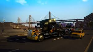 SCS Software's Blog: American Truck Simulator