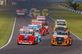 100 Formula Truck Racing Motor Sports
