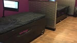 Planet Fitness Hydromassage Beds by Kokomo In Planet Fitness