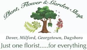 Funeral Flowers from PLANT FLOWER & GARDEN SHOP your local