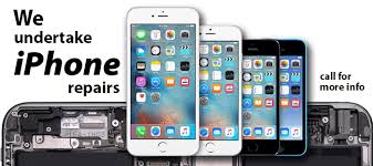 iPhone Repairs · aa mac