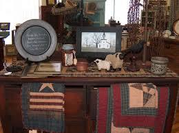 Primitive Living Room Furniture by The Fabulous Primitive Home Decor Boshdesigns Com