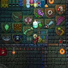 Pumpkin Moon Terraria by Cheater Cheater Poison Eater Legit Frost Instagram Photos And
