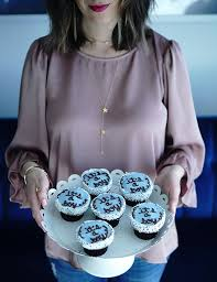 Its Boy Cupcake Ideas Fashion Blogger Seattle
