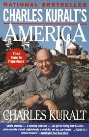 Charles Kuralts America Kuralt 9780385485104 Amazon Books