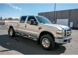 Pre-Owned 2008 Ford F-350 Super Duty Lariat 4x4 6.4L V8 Diesel ... 2017 Used Ford F350 Lariat Dually At Auto Remarketing 2005 Super Duty Srw Crew Cab 4x4 Long Bed Diesel New Super Duty F350 Drw Tampa Fl 2018 Drw Cabchassis 23 Yard Dump Body 2000 Ford Super Duty Crew Cab 156 Xl Sullivan 2016 Overview Cargurus 2013 4wd Reviews And Rating Motor Trend 2012 4x4 King Ranch Fond Du Lac Wi For Sale Near Des Moines Ia Anzo Led Bulbs Truck Lights 19992015 861075 Preowned 2010 Lariat Fx4 64l V8 Diesel