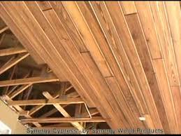 104 Wood Cielings Ceilings 2 Youtube
