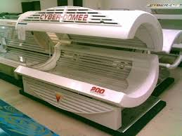 Velocity Tanning Bed by Favorite Bed Iamtanforever