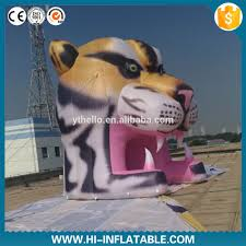 Airblown Halloween Inflatable Archway Tunnel by Inflatable Entrance Inflatable Entrance Suppliers And