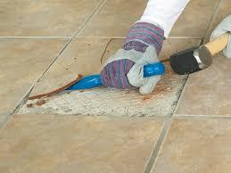 tile removing ceramic tile on a budget photo at removing ceramic