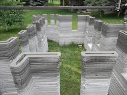 To The First House Since This Will Be Functional 3D Printed Ever Built Im Hoping There A Lot Of Takers And Become
