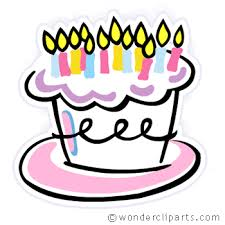 Free birthday clip art for men free clipart images