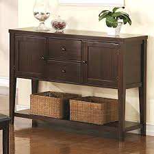 Dining Room Servers And Buffets Furniture