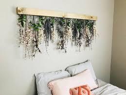 blumen wand dekor blumen dekor aufhngenpflanzen